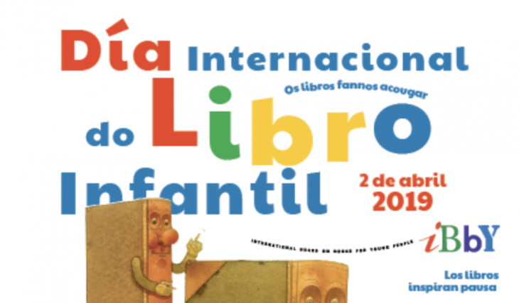A Biblioteca Municipal do Vicedo celebrará o Día Internacional do libro infantil